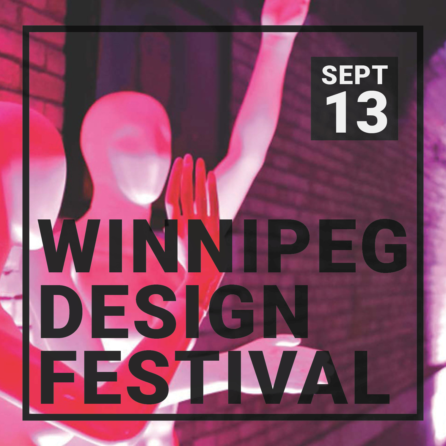 Winnipeg Design Festival
