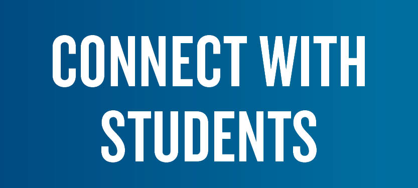 Connect with Students