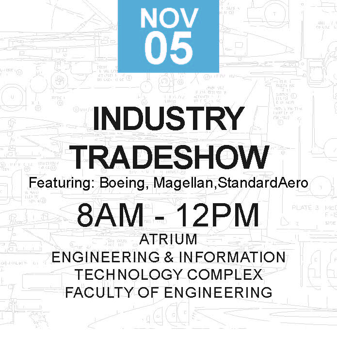 industry tradeshow