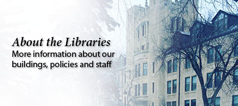 about the libraries