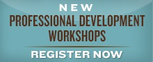 Learning and Organizational Development PD Workshops