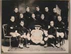 "Photo, ""M.A.C. Senior Football Team, 1915"""