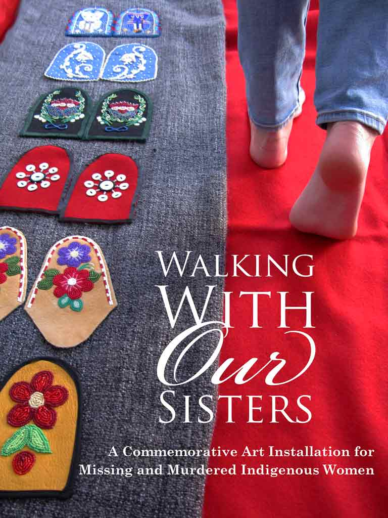 Urban Shaman - Walking with our Sisters