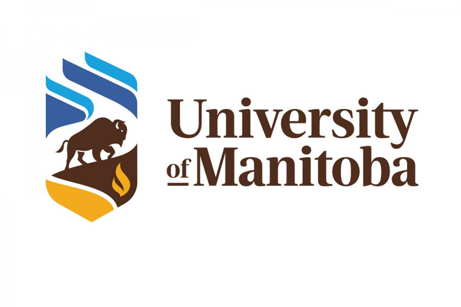 The University of Manitoba logo.