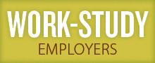 Work-Study Employers - Click to enter