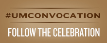 Convocation Storify Page